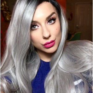 Black To Silver 24