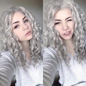 Platinum Blonde 24
