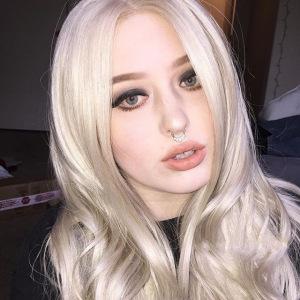 Blonde 16