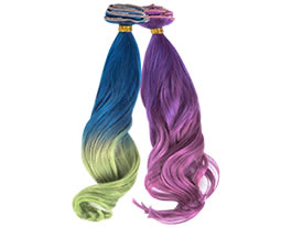 Colorful Extensions